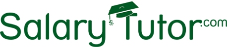 Salary Tutor Logo