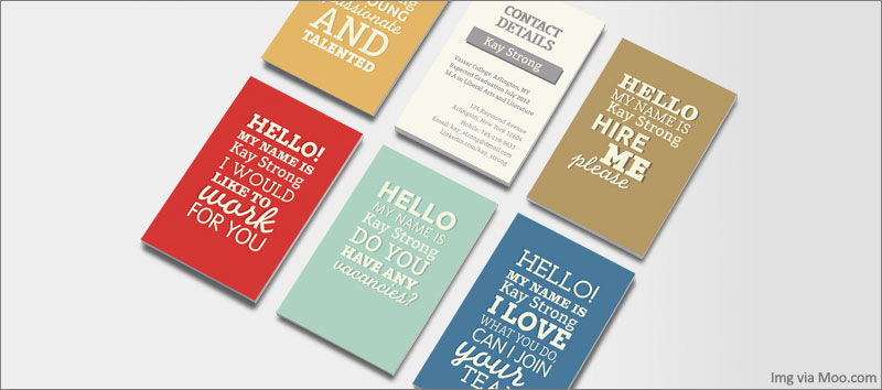 business-cards-for-job-seekers